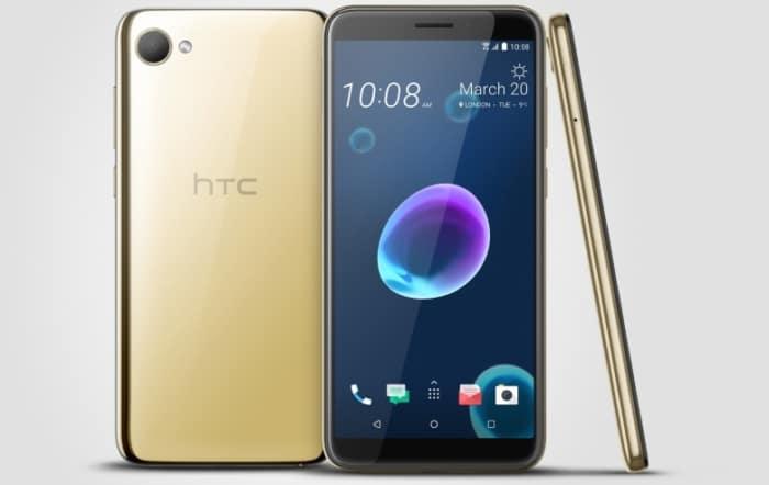 HTC-Desire-12-dorado-