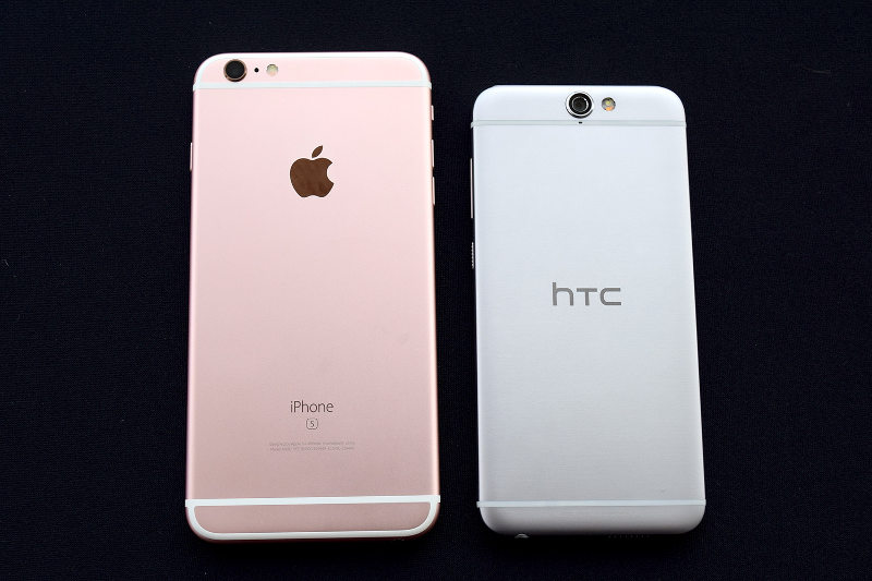 htc-one-a9-iphone-backs