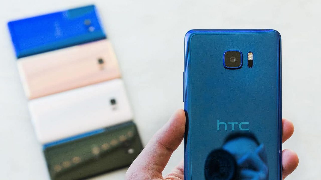 Htc U Ultra Y Htc U Play 4 Razones Por Los Que Son Un