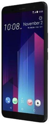 HTC U11+ dispositivo 2018