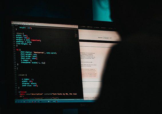 Hacking Wallpaper
