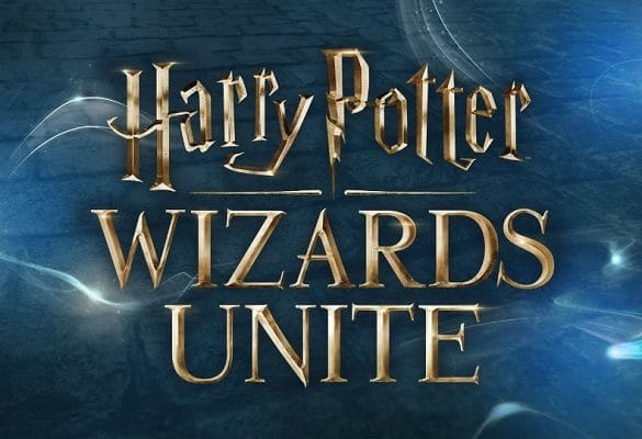 Harry Potter Wizards Unite Promo