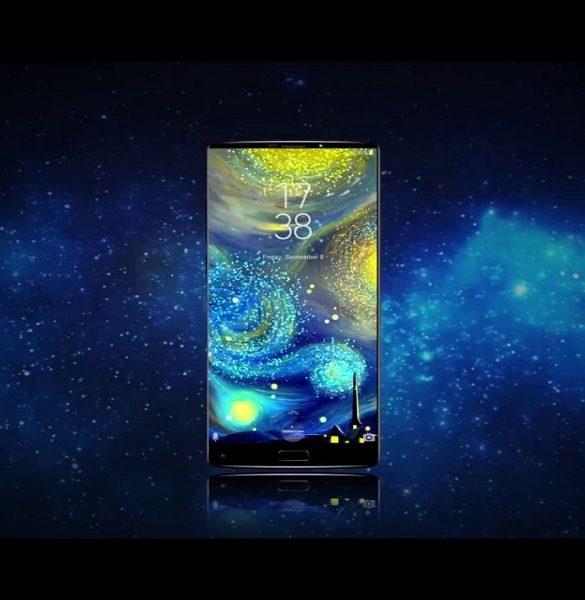 Homtom S9 Plus wallpaper