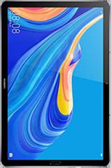 Huawei MediaPad M6 Vertical