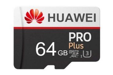 Huawei micro SD