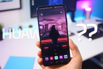 Huawei sin Google 2020
