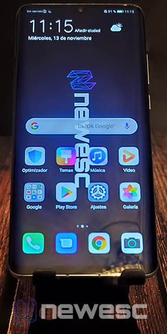 Huawei P30PRO pantalla 1