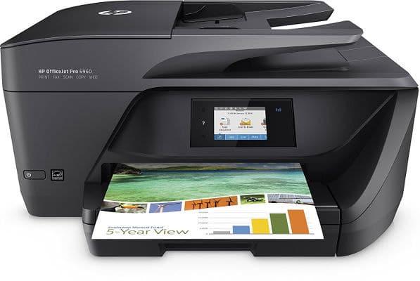 Impresora-Multifunción-barata-HP-OfficeJet-Pro-6960