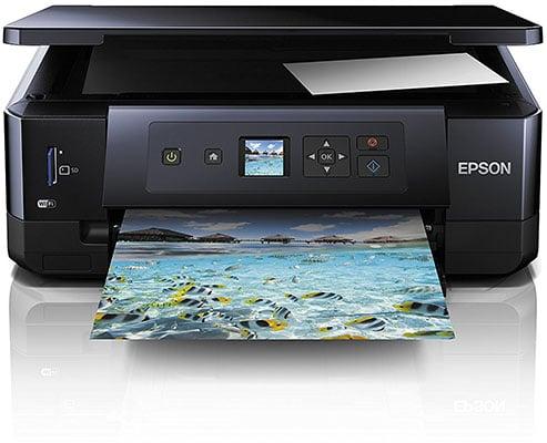Impresora barata Epson Expression Premium XP-540