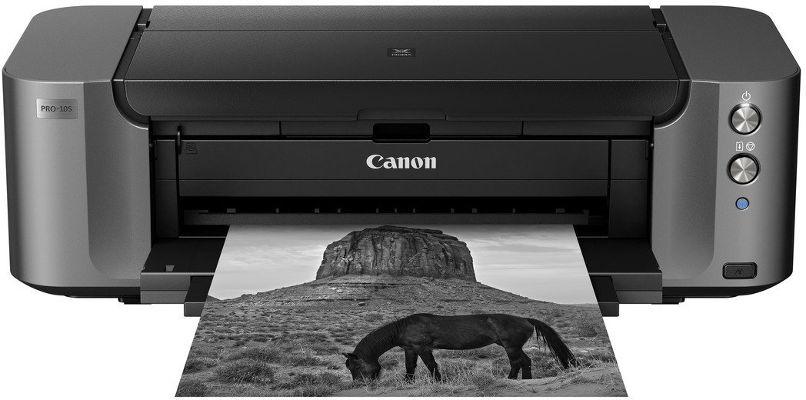 Impresora fotografica Canon PIXMA PRO- 10S