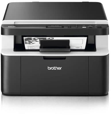 Impresora láser Brother DCP-1612W