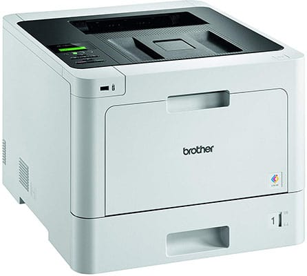 Impresora láser Brother HL-L8260CDW