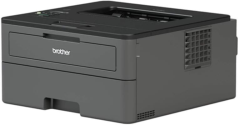 Impresora láser Brother HLL2375DW