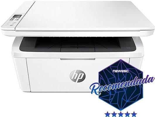 Impresora-láser HP-LaserJet-Pro-M28w