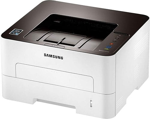 Impresora láser Samsung Xpress M2835DW