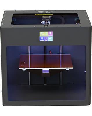 Impresoras 3D CraftBot PLUS