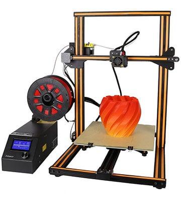 Impresoras 3D Creality CR-10