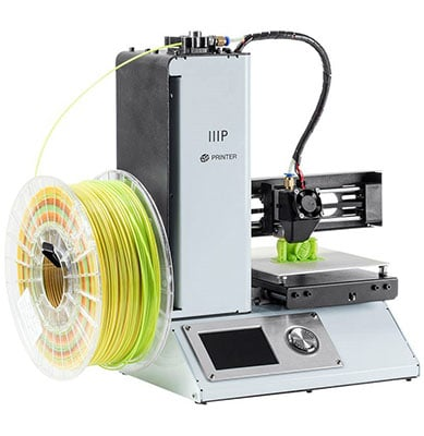 Impresoras 3D Monoprice MP Select Mini