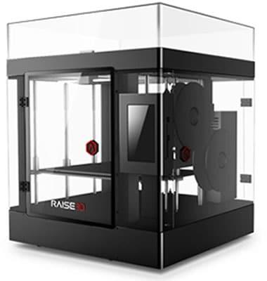 Impresoras 3D Raise3D N2