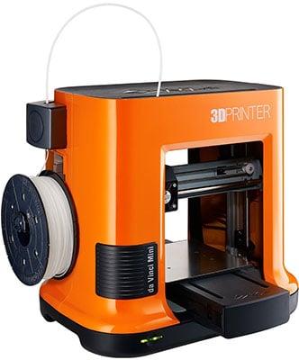 Impresoras 3D XYZprinting da Vinci Mini