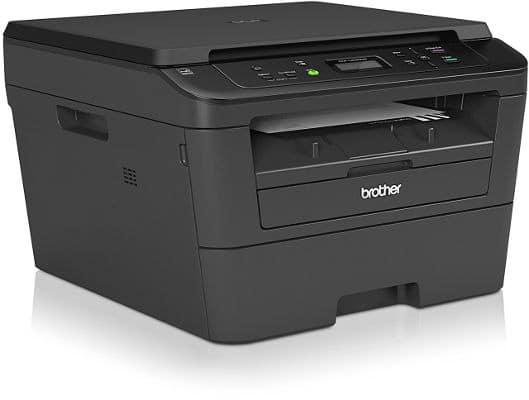 Impresoras-Multifunción-Brother-DCP-L2520DW