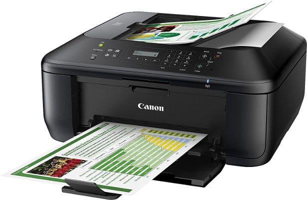 Impresoras-Multifunción-Canon-PIXMA-MX475