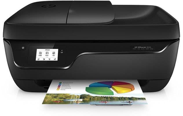 Impresoras-Multifunción-baratas-HP-OfficeJet-3830-AIO