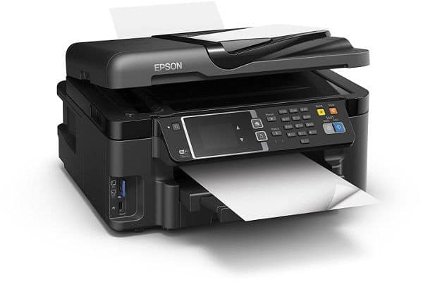 Impresoras-Multifunción-Epson-WorkForce-WF-3620DWF