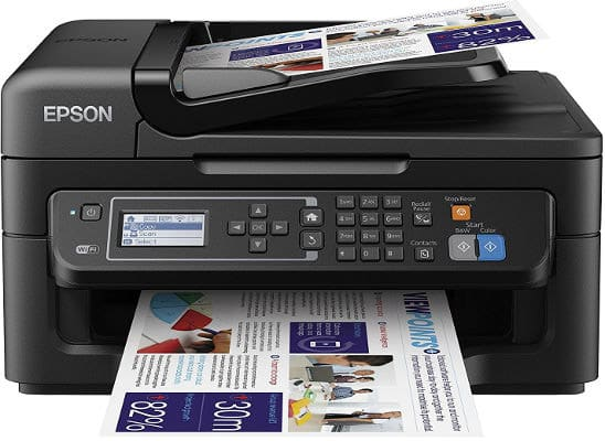 Impresoras-Multifunción-Epson-Workforce-WF-2630WF