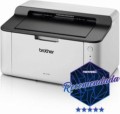 Impresoras baratas Brother HL-1110