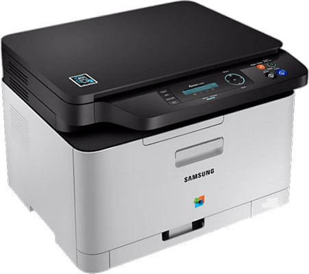 Impresoras-multifunciones-Samsung-Serie-Xpress-SL-C480W