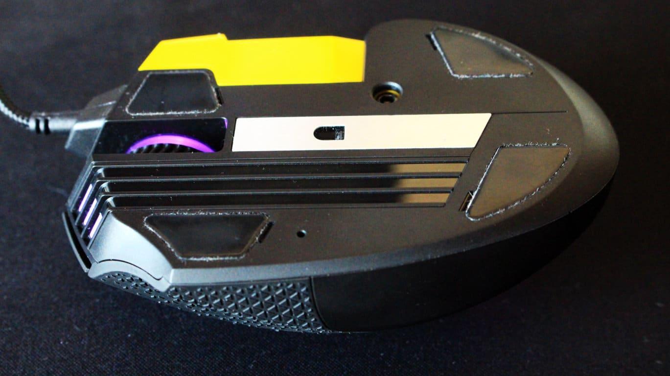 Inferior Corsair Scimitar Pro RGB NewEsc (FILEminimizer)