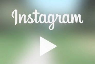 Instagram planea aumentar duración de vídeos