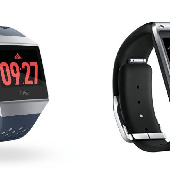 Ionic, el smartwachde Fitbit