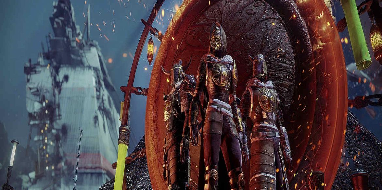 Iron Banner Destiny 2