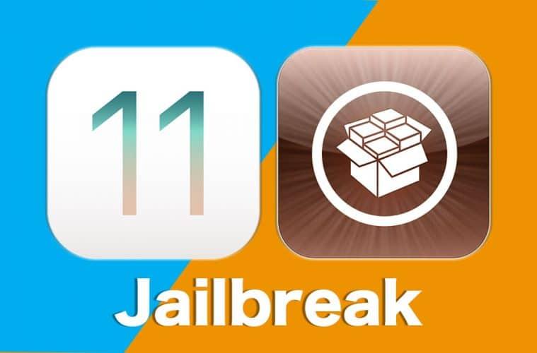 Jailbreak iOS 11 Cydia