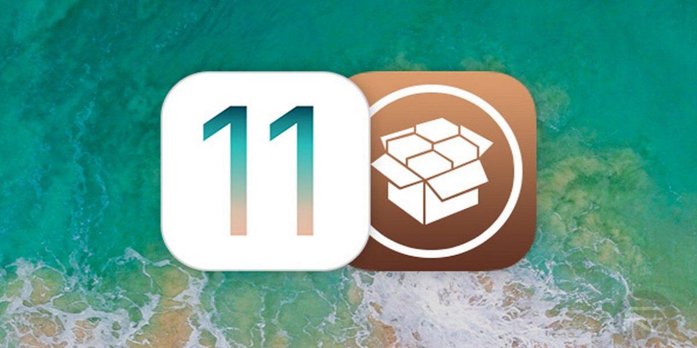 Jailbreak iOS 11 Portada