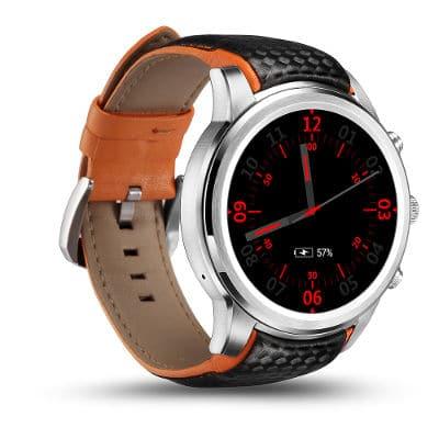 LEMFO LEM5 smartwatch barato