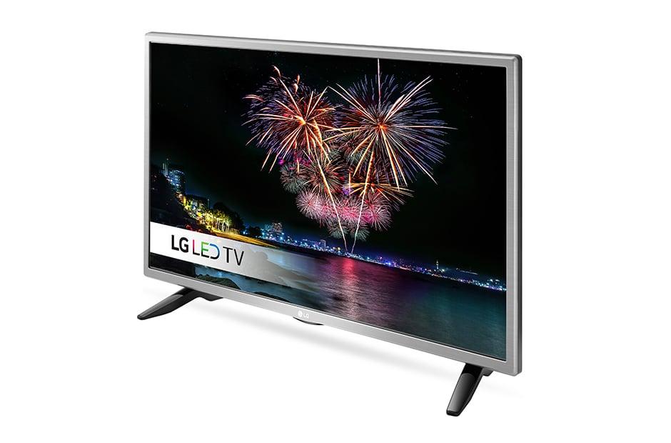 LG 32LH510B los mejores televisores baratos
