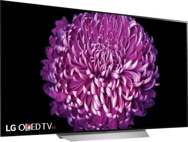 LG OLED55C7P televisores baratos 4K LG