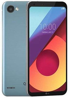 LG Q6 dispositivo móvil barato