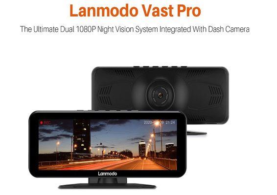 Lanmodo Vast Pro camara de vision nocturna 1 1