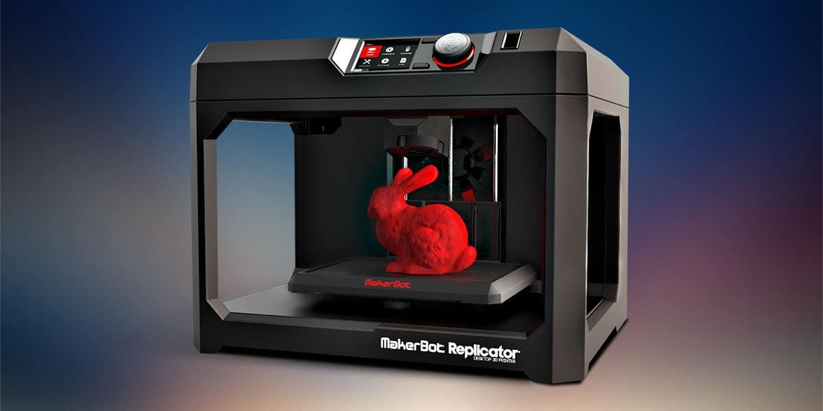 Las Mejores Impresoras 3D para todos los bolsillos | NewEsc