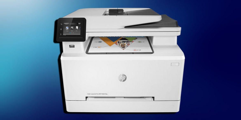 Las Mejores Impresoras Láser