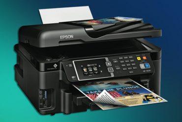 Las Mejores Impresoras Multifunción