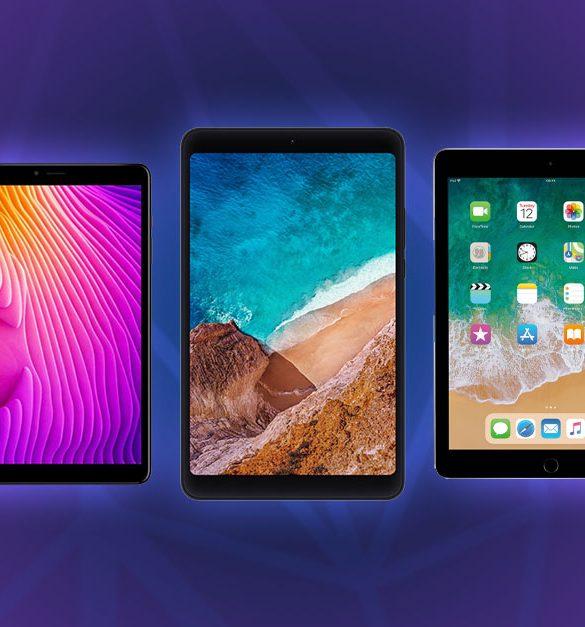 Las Mejores Tablets Baratas del 2018
