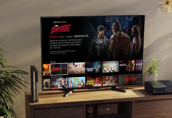 Las Mejores series de Netflix de 2019