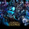 League of legends para móvil