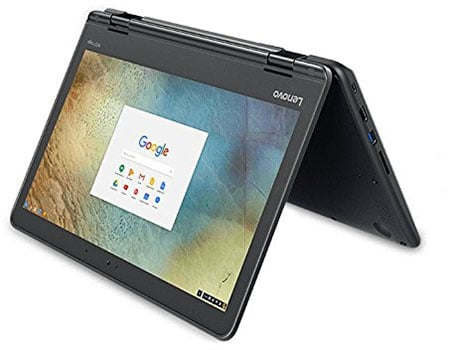 Lenovo Chromebook N23 Yoga