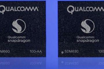 Lo más destacado de Snapdragon 630 y Snapdragon 660